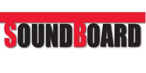 Gwobrau Cerddoriaeth Sound Board | Sound Board Music Awards