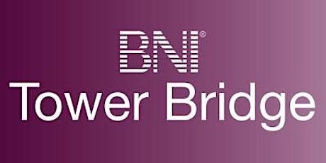 BNI Tower Bridge tickets