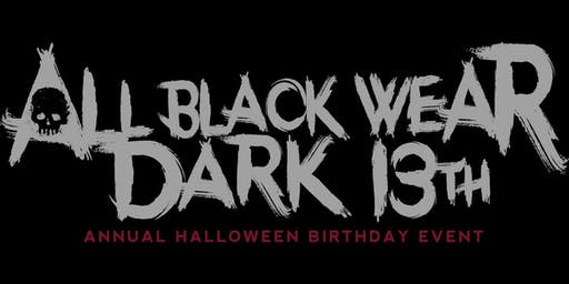 Dark XIII - Niagara's Longest running Urban Halloween event