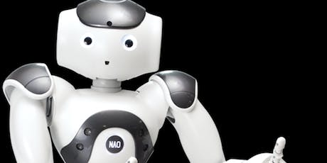Social Robots as Motivational Interviewers: demonstration and discussion tickets