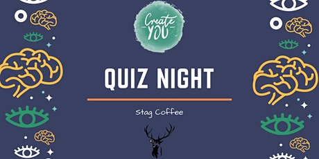 Create You Quiz Night tickets