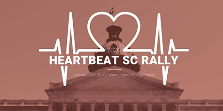 2020 Heartbeat Rally SC tickets