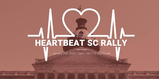 2020 Heartbeat Rally SC