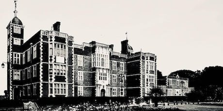 Ghost Hunt At Charlton House tickets