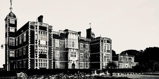 Ghost Hunt At Charlton House