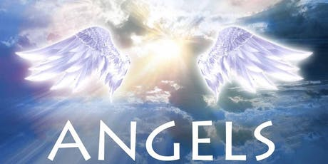 Meet your Angels Workshop - Newry - 20th October tickets