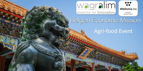 Agri-food in Belgium: An innovative, strong and quality sector tickets