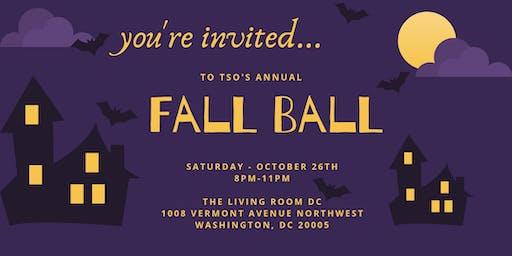 TSO's Fall Ball