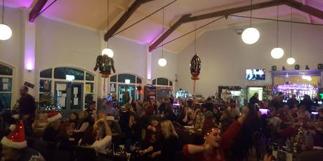 The Christmas Jumper Pub Quiz tickets