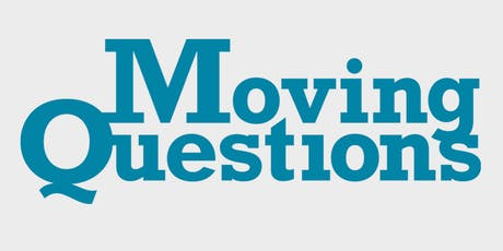 Moving Questions 1 + 2 Workshop Presented by Author & Creator Siets Bakker tickets