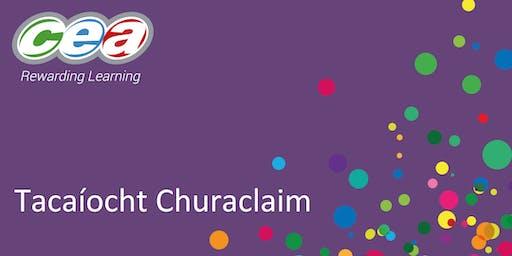 Seisiún Collaborate do Chomhordaitheoirí - Úsáid TFC(CCEA - Curriculum) [P,PP/UICT/X/19]