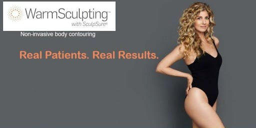 WarmSculpting with SculpSure