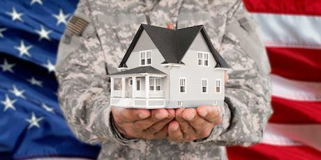VA Loans - What You Need To Know as an Agent tickets