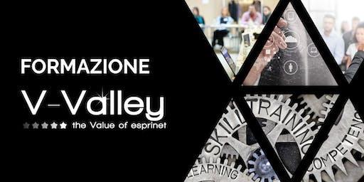 Corso di certificazione DataCore DCSA, Roma 22 ottobre