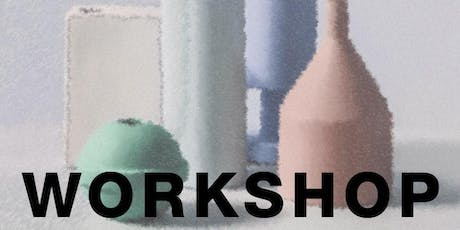 Art Workshop- Intro to still life with Lucy McGeown tickets