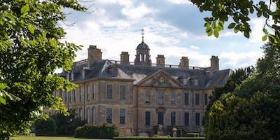 Mansion at Christmas 1 - 5 Jan 2020
