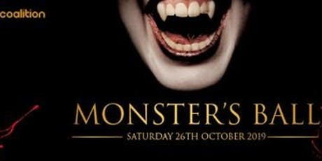 Monster's Ball tickets