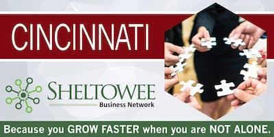 Cincinnati Sheltowee Business Network Node Meeting