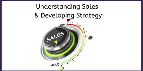 Understanding Sales and Strategy tickets