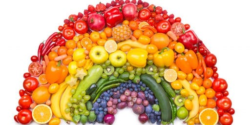 Food as Medicine for Chronic Pain