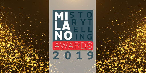 Milano Storytelling Awards - Premiazioni Finale