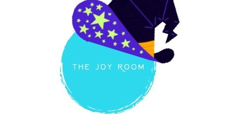 The Joy Room Spooktacular Launch Party tickets