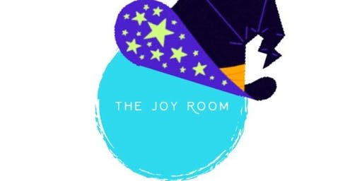 The Joy Room Spooktacular Launch Party