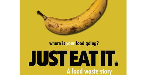 """Renewi & Western's CES Present:  """"Just Eat It"""", a Food Waste Movie Viewing"""