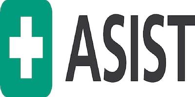 Applied ******* Intervention Skills Training (ASIST)
