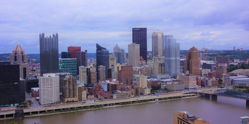 RUF Home Abroad Pittsburgh Trip (#316)