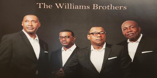 The Legendary Williams Brothers