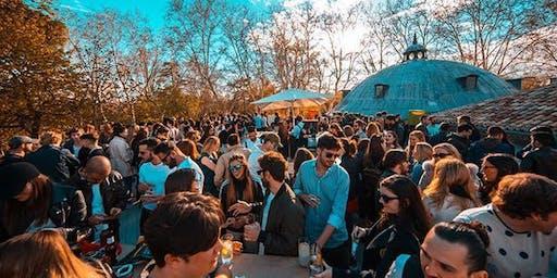 Húmera Spain Party Events Eventbrite