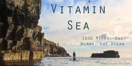 Community Film Screening - Cal Major's Vitamin Sea tickets