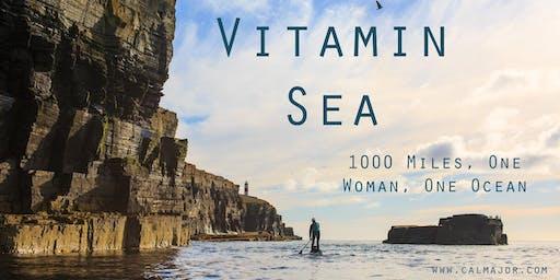 Community Film Screening - Cal Major's Vitamin Sea