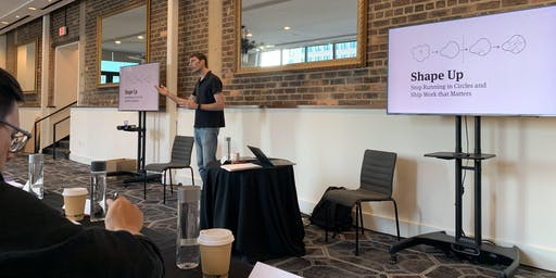 Developing Successful New Products - 2.5-Day Workshop
