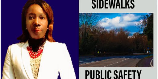 Sidewalks and Public Safety