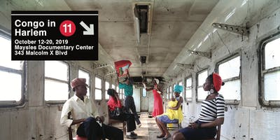 Congo in Harlem 11 Series Pass