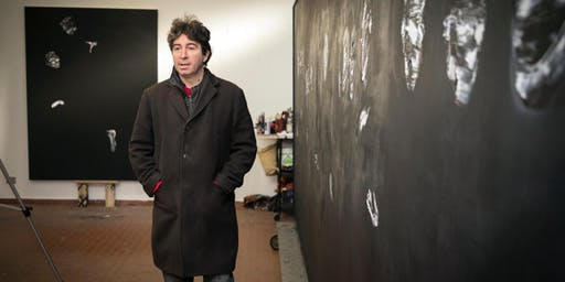 Vernissage Lorenzo Puglisi: Popolo e Memoria