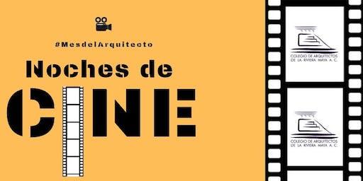 Noches de Cine CARM