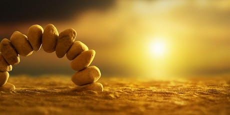 MODERN ZEN WORKSHOP: A Practicle Lesson in the Practice of Zen tickets