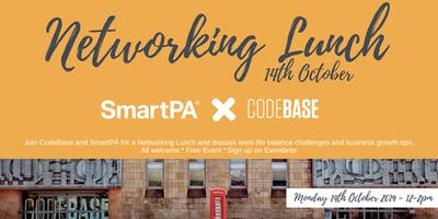 Networking Lunch and Learn - Work/Life Balance