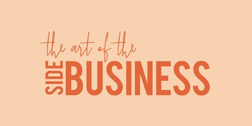 The Art of the Side Business
