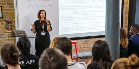 Tech Talent Forum: Why building EQ is the secret to better tech teams tickets