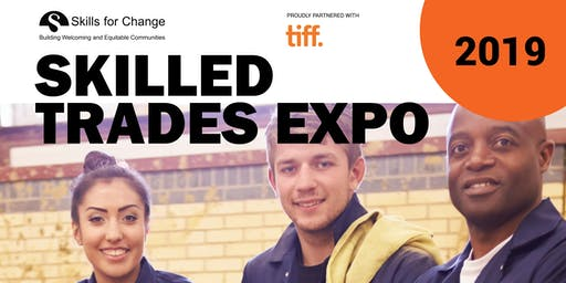 SfC Presents: 5th Annual Skilled Trades Expo