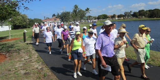 The 17th CurePSP Awareness and Memorial Walk