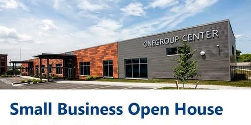 OneGroup Small Business Open House