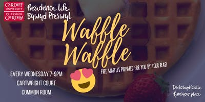 Cartwright Court Waffle-Waffle | Waffl Waffl Cwrt Cartwright