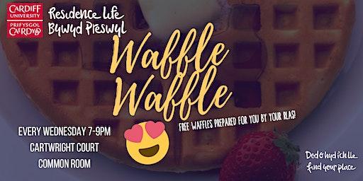 Cartwright Court Waffle-Waffle | Waffl Waffl Cwrt Cartwright
