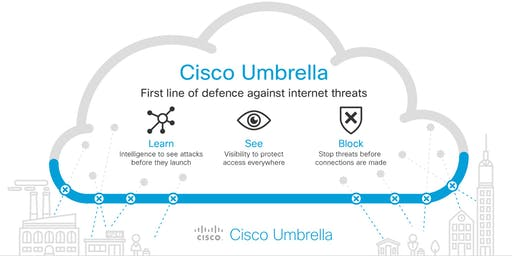 Cisco Umbrella Training for Partners