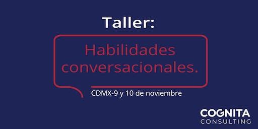 Taller de Habilidades Conversacionales
